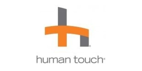 Human Touch coupon