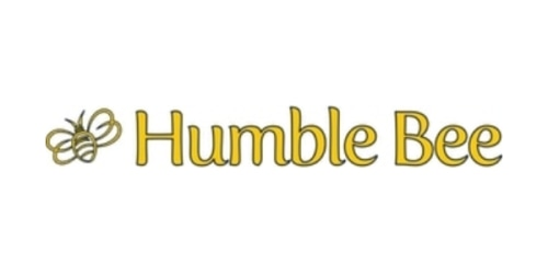 Humble Bee coupon