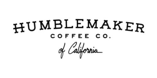 Humblemaker Coffee Co. coupon