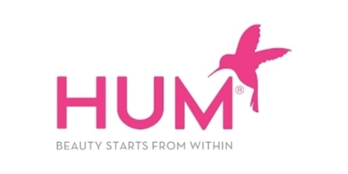 Hum Nutrition coupon