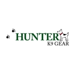 Hunter K9 Gear