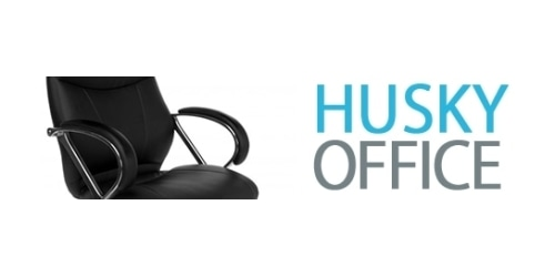Husky Office coupon