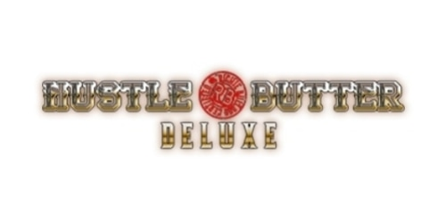 Hustle Butter Deluxe coupon