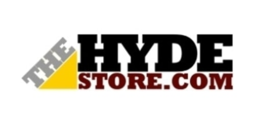 Hyde Store coupon