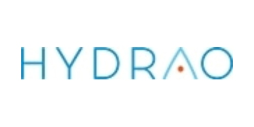 Hydrao coupon