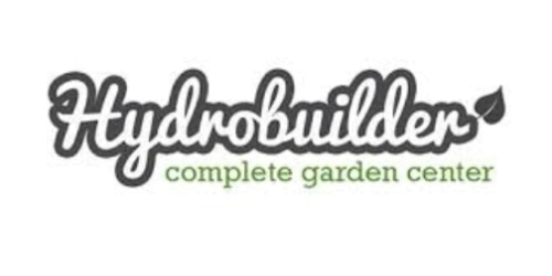 Hydro Builder coupon