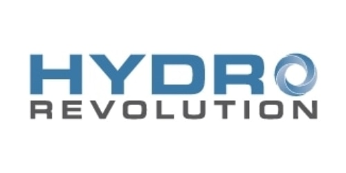Hydrorevolution coupon