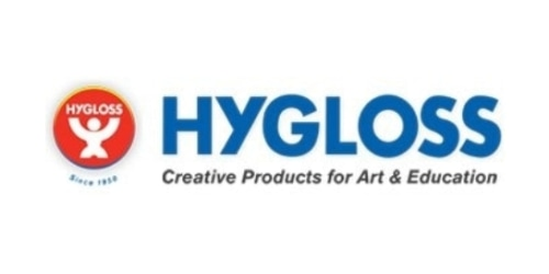 Hygloss Products coupon