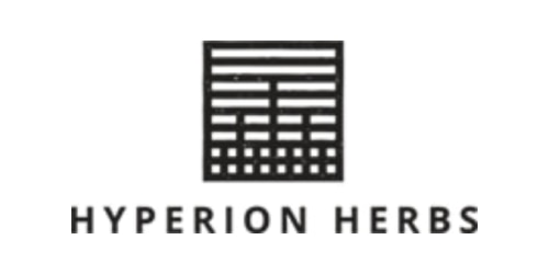 Hyperion Herbs coupon