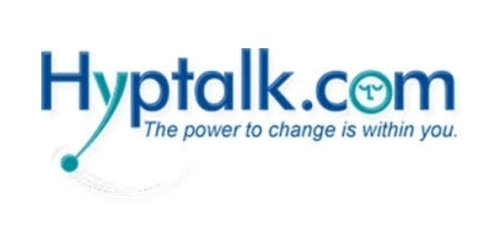 Hyptalk.com coupon