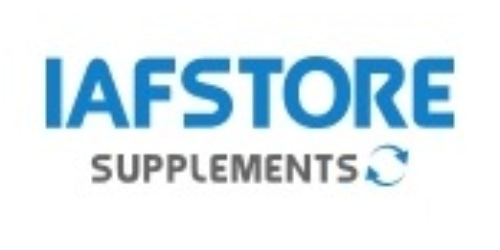 IAFSTORE coupon