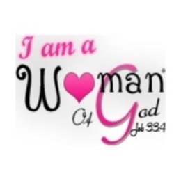 I am a Woman of God