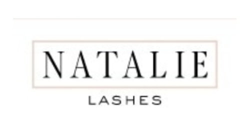 Natalie Lashes coupon