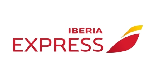 Iberia Express coupon