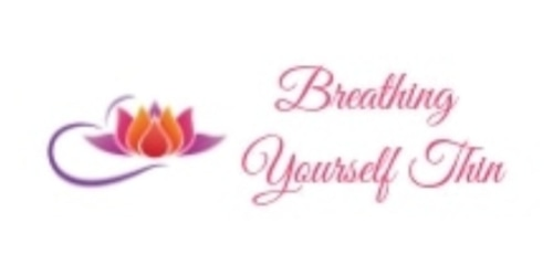 Breathing Yourself Thin coupon