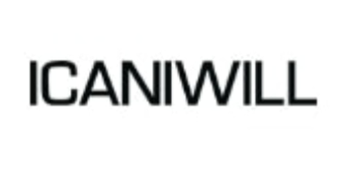ICANIWILL coupon