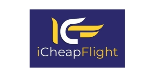 iCheapFlight coupon