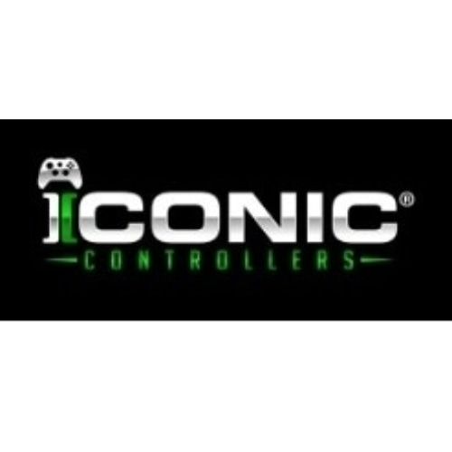 Iconic Controllers