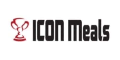 ICON Meals coupon