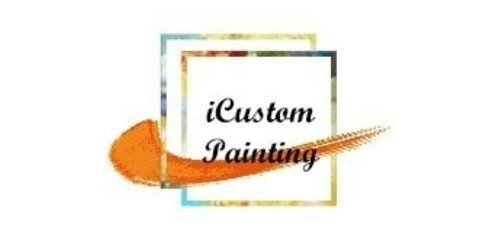 iCustomPainting coupon