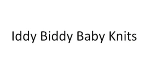 Iddy Biddy Baby Knits Promo Codes 35 Off 3 Active Offers Aug 2020