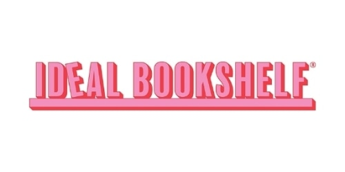 Ideal Bookshelf coupon