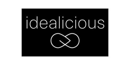 Idealicious.io coupon