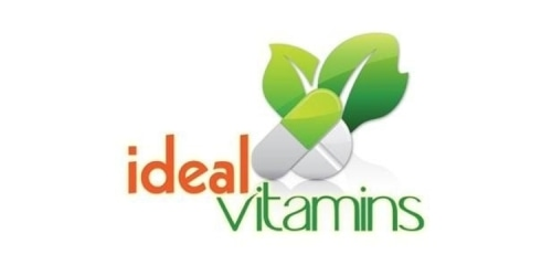 Ideal Vitamins coupon