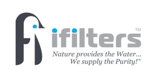 iFilters coupon