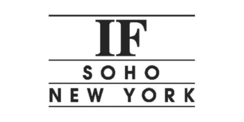 IF Soho coupon