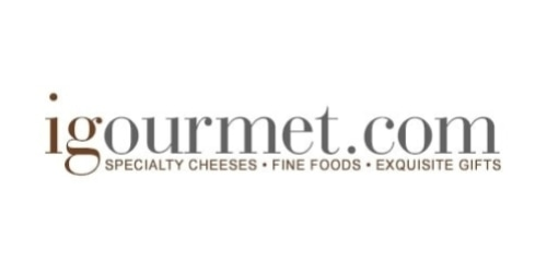 iGourmet coupon
