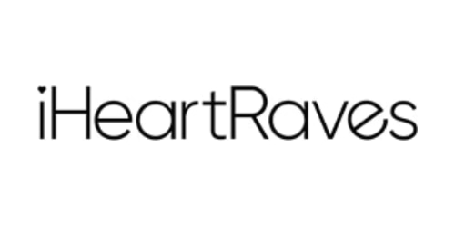 iHeartRaves coupon
