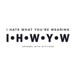 I Hate What You