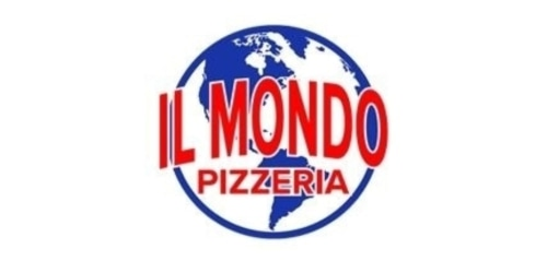 Il Mondo Pizza coupon