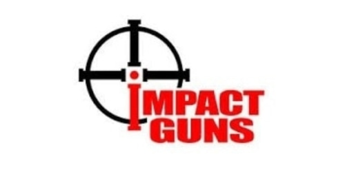Impact Guns coupon