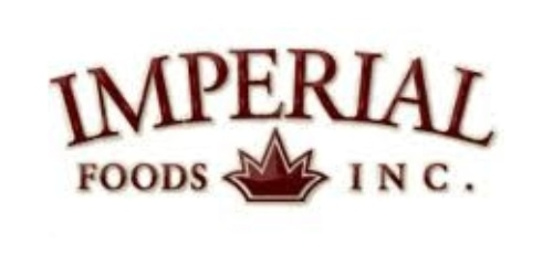 Imperial Foods coupon