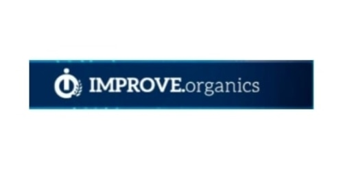 IMPROVE.organics coupons