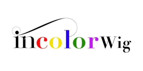 Incolorwig  coupon