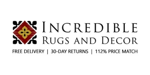 Incredible Rugs and Decor coupons