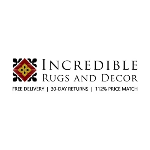 Incredible Rugs and Decor