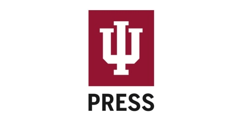 Indiana University Press coupon