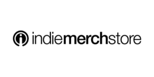 IndieMerchstore coupon
