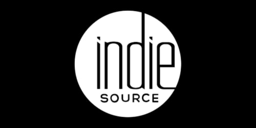 Indie Source coupon