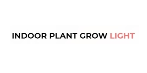 Indoor Plant Grow Light coupon