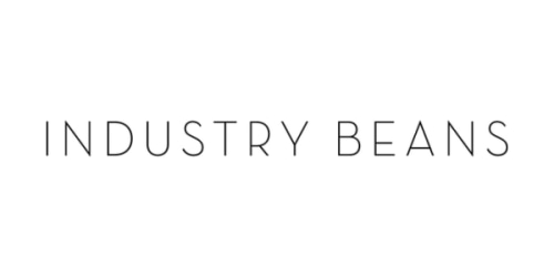 Industry Beans coupon