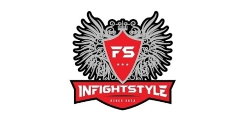 In Fight Style coupon