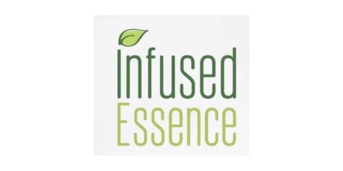 Infused Essence coupon