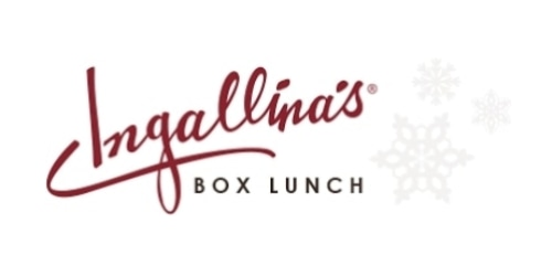 Ingallina's Box Lunch coupon