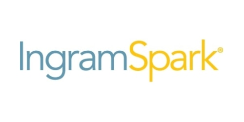 IngramSpark coupon