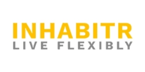 Inhabitr coupon